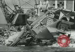 Image of Pearl Harbor attack Pearl Harbor Hawaii USA, 1941, second 28 stock footage video 65675061905