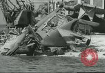 Image of Pearl Harbor attack Pearl Harbor Hawaii USA, 1941, second 29 stock footage video 65675061905