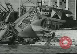 Image of Pearl Harbor attack Pearl Harbor Hawaii USA, 1941, second 31 stock footage video 65675061905