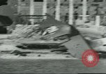 Image of Pearl Harbor attack Pearl Harbor Hawaii USA, 1941, second 36 stock footage video 65675061905