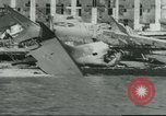 Image of Pearl Harbor attack Pearl Harbor Hawaii USA, 1941, second 37 stock footage video 65675061905