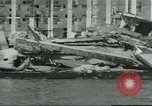 Image of Pearl Harbor attack Pearl Harbor Hawaii USA, 1941, second 40 stock footage video 65675061905