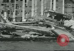 Image of Pearl Harbor attack Pearl Harbor Hawaii USA, 1941, second 41 stock footage video 65675061905