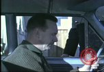 Image of Ballistic Missile Early Warning System United Kingdom, 1964, second 1 stock footage video 65675061906