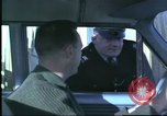 Image of Ballistic Missile Early Warning System United Kingdom, 1964, second 6 stock footage video 65675061906