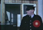 Image of Ballistic Missile Early Warning System United Kingdom, 1964, second 12 stock footage video 65675061906