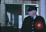 Image of Ballistic Missile Early Warning System United Kingdom, 1964, second 14 stock footage video 65675061906