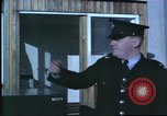 Image of Ballistic Missile Early Warning System United Kingdom, 1964, second 15 stock footage video 65675061906