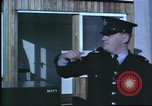 Image of Ballistic Missile Early Warning System United Kingdom, 1964, second 16 stock footage video 65675061906