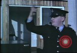 Image of Ballistic Missile Early Warning System United Kingdom, 1964, second 17 stock footage video 65675061906