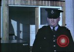 Image of Ballistic Missile Early Warning System United Kingdom, 1964, second 21 stock footage video 65675061906