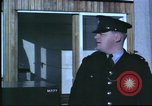 Image of Ballistic Missile Early Warning System United Kingdom, 1964, second 22 stock footage video 65675061906