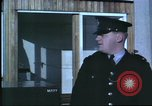 Image of Ballistic Missile Early Warning System United Kingdom, 1964, second 24 stock footage video 65675061906