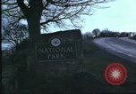 Image of Ballistic Missile Early Warning System England United Kingdom, 1964, second 62 stock footage video 65675061908