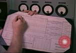 Image of Ballistic Missile Early Warning System United Kingdom, 1964, second 4 stock footage video 65675061916