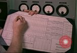 Image of Ballistic Missile Early Warning System United Kingdom, 1964, second 6 stock footage video 65675061916