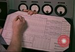 Image of Ballistic Missile Early Warning System United Kingdom, 1964, second 7 stock footage video 65675061916
