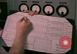 Image of Ballistic Missile Early Warning System United Kingdom, 1964, second 8 stock footage video 65675061916