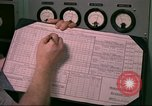 Image of Ballistic Missile Early Warning System United Kingdom, 1964, second 12 stock footage video 65675061916