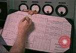 Image of Ballistic Missile Early Warning System United Kingdom, 1964, second 13 stock footage video 65675061916
