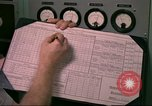 Image of Ballistic Missile Early Warning System United Kingdom, 1964, second 14 stock footage video 65675061916
