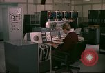 Image of Ballistic Missile Early Warning System United Kingdom, 1964, second 28 stock footage video 65675061916