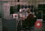 Image of Ballistic Missile Early Warning System United Kingdom, 1964, second 29 stock footage video 65675061916