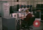 Image of Ballistic Missile Early Warning System United Kingdom, 1964, second 31 stock footage video 65675061916