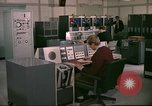 Image of Ballistic Missile Early Warning System United Kingdom, 1964, second 33 stock footage video 65675061916