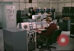 Image of Ballistic Missile Early Warning System United Kingdom, 1964, second 36 stock footage video 65675061916