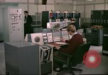 Image of Ballistic Missile Early Warning System United Kingdom, 1964, second 37 stock footage video 65675061916