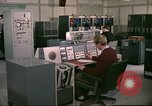 Image of Ballistic Missile Early Warning System United Kingdom, 1964, second 38 stock footage video 65675061916