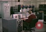 Image of Ballistic Missile Early Warning System United Kingdom, 1964, second 42 stock footage video 65675061916
