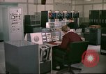 Image of Ballistic Missile Early Warning System United Kingdom, 1964, second 43 stock footage video 65675061916