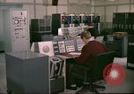 Image of Ballistic Missile Early Warning System United Kingdom, 1964, second 44 stock footage video 65675061916