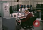 Image of Ballistic Missile Early Warning System United Kingdom, 1964, second 45 stock footage video 65675061916