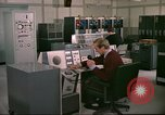 Image of Ballistic Missile Early Warning System United Kingdom, 1964, second 46 stock footage video 65675061916