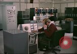 Image of Ballistic Missile Early Warning System United Kingdom, 1964, second 47 stock footage video 65675061916