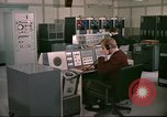 Image of Ballistic Missile Early Warning System United Kingdom, 1964, second 48 stock footage video 65675061916