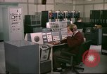 Image of Ballistic Missile Early Warning System United Kingdom, 1964, second 52 stock footage video 65675061916