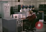 Image of Ballistic Missile Early Warning System United Kingdom, 1964, second 57 stock footage video 65675061916
