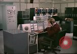 Image of Ballistic Missile Early Warning System United Kingdom, 1964, second 58 stock footage video 65675061916