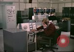 Image of Ballistic Missile Early Warning System United Kingdom, 1964, second 59 stock footage video 65675061916
