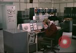 Image of Ballistic Missile Early Warning System United Kingdom, 1964, second 60 stock footage video 65675061916
