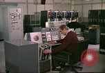 Image of Ballistic Missile Early Warning System United Kingdom, 1964, second 62 stock footage video 65675061916
