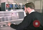 Image of Ballistic Missile Early Warning System United Kingdom, 1964, second 1 stock footage video 65675061917