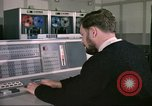 Image of Ballistic Missile Early Warning System United Kingdom, 1964, second 3 stock footage video 65675061917