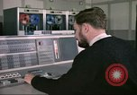 Image of Ballistic Missile Early Warning System United Kingdom, 1964, second 4 stock footage video 65675061917
