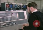 Image of Ballistic Missile Early Warning System United Kingdom, 1964, second 6 stock footage video 65675061917