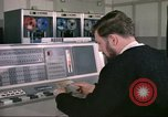 Image of Ballistic Missile Early Warning System United Kingdom, 1964, second 7 stock footage video 65675061917